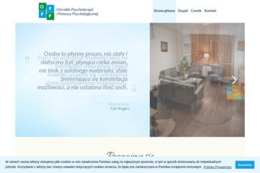 Psycholog - Anna Laszuk - Psycholog Siedlce