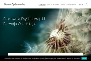 Pracownia Psychoterapii Sens - Psycholog Słupsk
