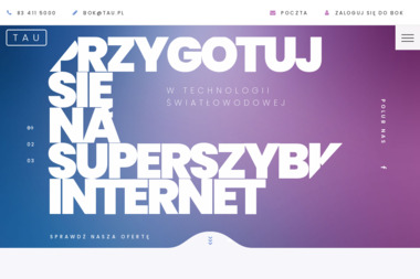 TAU - Internet Biała Podlaska