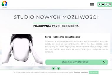 Studio Nowych Możliwości - Psycholog Skierniewice