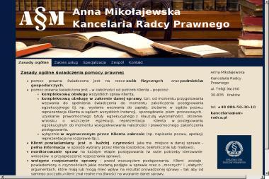 ub - Prawnik Kraków
