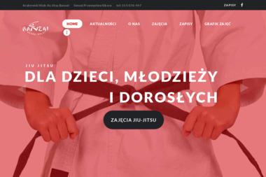 F.H.U. Banzai - Sporty walki, treningi Kraków