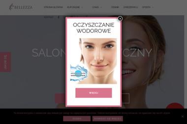 Salon kosmetyczny BELLEZZA - Manicure i pedicure Kalisz