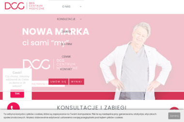 Dolnośląskie Centrum Ginekologii - Ginekolog Wrocław