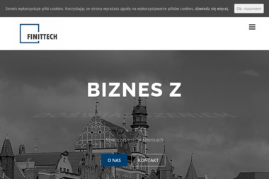 FINITTECH SP. Z O.O. - Pośrednictwo Finansowe Gdańsk