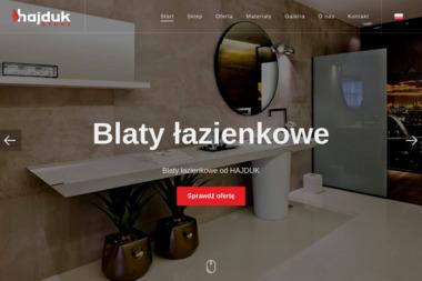 HAJDUK - Kamieniarstwo Gorzów Wielkopolski