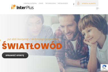 Inter Plus - Internet Chełm
