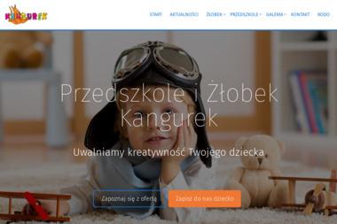Przedszkole i Żłobek Kangurek - Żłobek Toruń