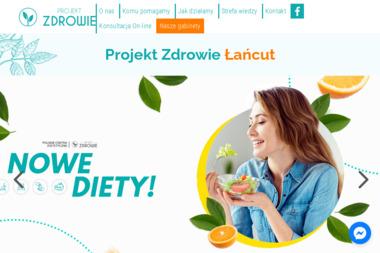 Z KUCHNI DIETETYKA Aniela Hulak - Dietetyk Łańcut