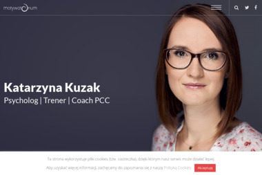 Motywatorium - Psycholog Nowy Sącz