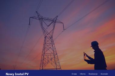 Nowy Instal PV Grzegorz Nowacki - Inspektor Nadzoru Budowlanego Radom