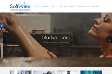 SoftWater - Oczyszczanie ścieków, uzdatnianie wody Poznań