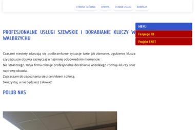 Klucze Szewc - Instell - Obróbka metali Wałbrzych