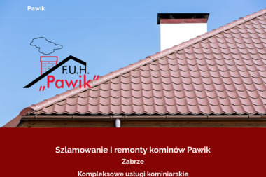 F.U.H. Pawik - Kominiarz Zabrze