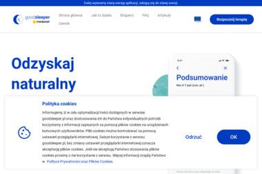 Terapia Bezsennosci - Medycyna naturalna Lublin