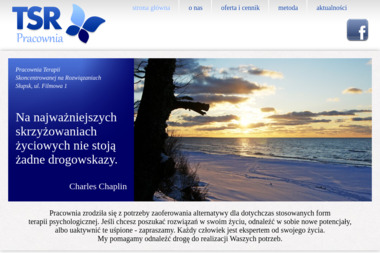 Pracownia TSR - Psycholog Słupsk