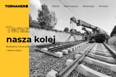 Torhamer Sp. z o.o. Sp.k. - Roboty ziemne Gdynia
