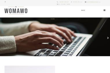 Biuro Rachunkowe WOMAWO SC - Obsługa prawna firm Tarnowskie Góry