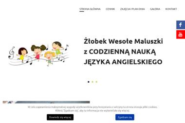 Żłobek Wesołe Maluszki - Żłobek Niepubliczny Gdańsk