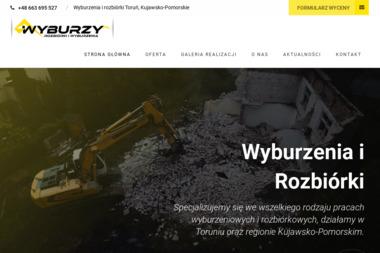 WYBURZY.PL - Ziemia z Wykopu Lubicz