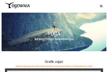 Yogownia D5 - Joga Kalisz