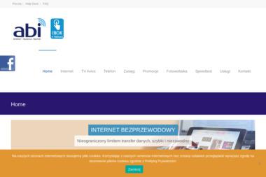 Abi24 - Internet Wyszogród