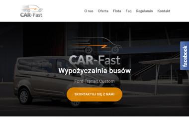 CAR-Fast - Wypożyczalnia samochodów Siedlce