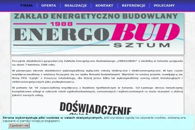 ENERGOBUD SZTUM - Remont Balkonu Sztum