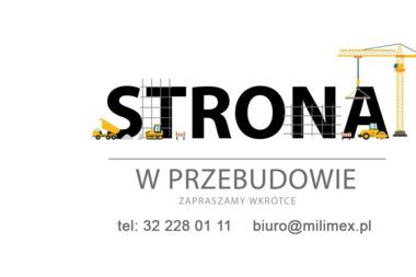 MILIMEX - Instalacje sanitarne Siemianowice Śląskie