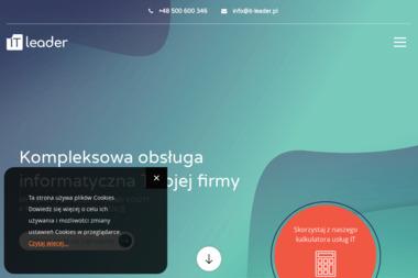 IT-Leader - Firma IT Gorzów Wielkopolski
