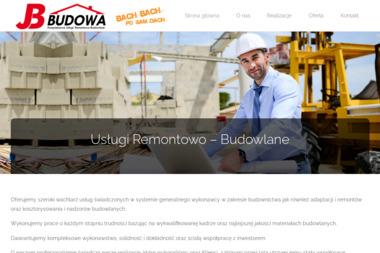 JB MULTIMEDIA - Zabudowa balkonu Biała Podlaska