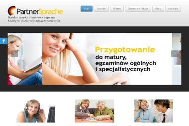 PartnerSprache - Kurs niemieckiego Pogórze