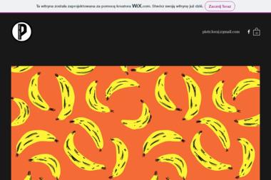 GrafikPiotrek - Sklep internetowy Bolesławiec