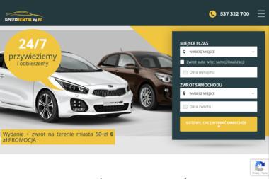 Aura Invest - Wypożyczalnia Aut Wrocław