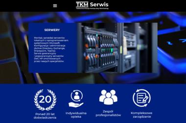 TKM Serwis s.c. Halina Marek Godlewscy - Instalacje Alarmowe Nadarzyn