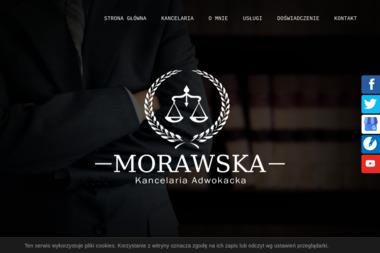 Kancelaria Adwokacka - Adwokat Agata Morawska - Prawo Karne Gdańsk