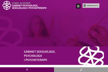 Elkader - Seksuolog Warszawa
