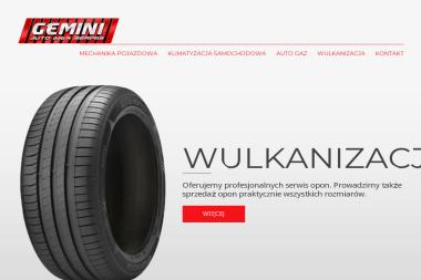 Gemini Auto Max Serwis - Warsztat samochodowy Bydgoszcz