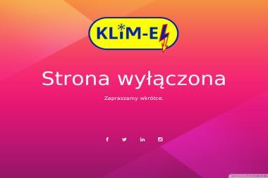 KLIM-EL TOMASZ JABŁOŃSKI - Instalatorstwo Elektryczne Ciechanów