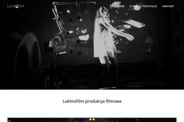 LukinoFilm Łukasz Jankowski - Kamerzysta Poznań