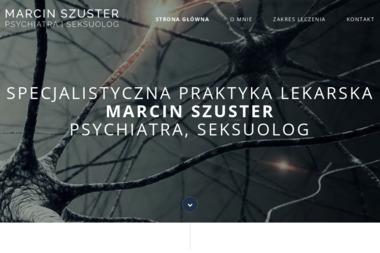 Medic - R - Psycholog Poznań