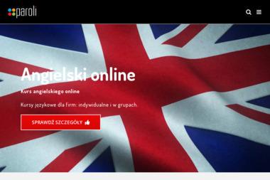 Centrum Edukacji Paroli Junior - Język Angielski Suwałki