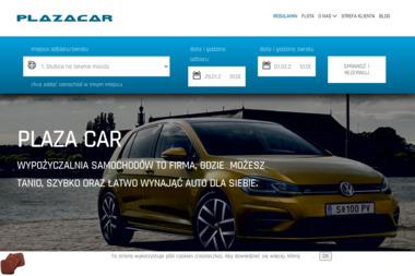 Plaza Car - Wypożyczalnia samochodów Słubice