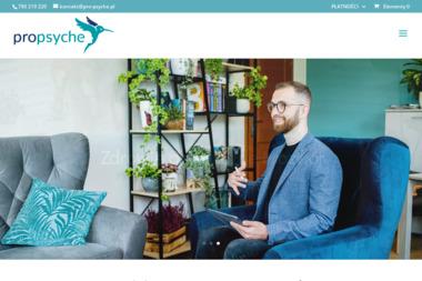 PROPSYCHE - Seksuolog Bydgoszcz