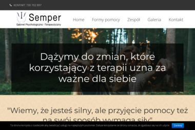 SEMPER - Leczenie Uzależnień Wrocław
