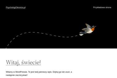 Gabinet Psychiatryczno - Psychoterapeutyczny Apropos - Leczenie Uzależnień Oleśnica