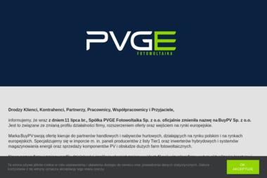 PVGE - Energia Geotermalna Gostyń