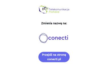 Telekomunikacja Podlasie - Internet Białystok