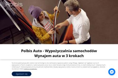Polbis Auto - Wypożyczalnia samochodów Olsztyn