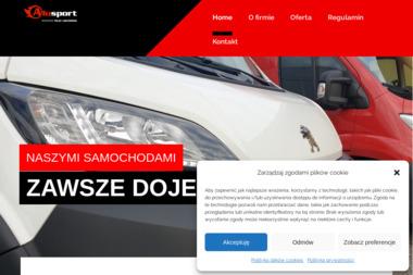 F.H.U. ALUSPORT - Wypożyczalnia samochodów Busko-Zdrój